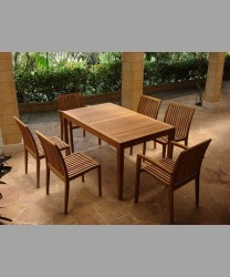 Rivoli Dining Set