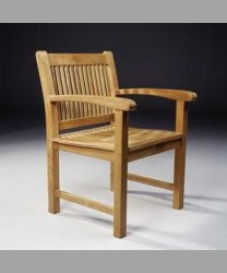 "Java Chair ""Small Slats"""