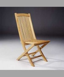 Arkansas Folding Chair