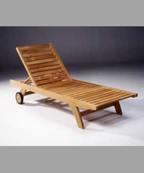 Oxford Lounger