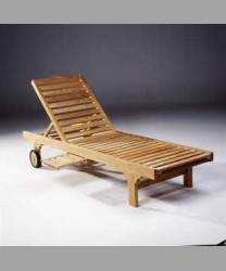 Cambridge Lounger