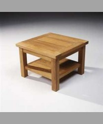 Tundan End Table 50 x 50 cm