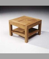Coffee Table Double Board