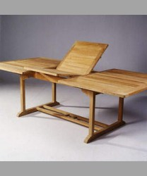 Octagonal Extending Table