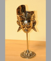 Balinese Copper Mask