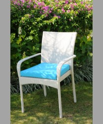 Sorrento Dining Arm Chair 2015