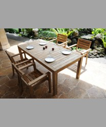 Castello Dining Table Set