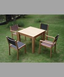 Sonoma Dining Table Set