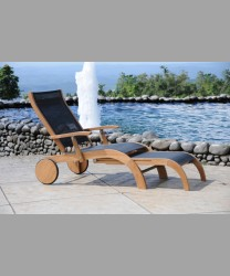 Parisian Lounge Chair