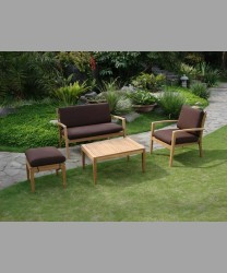 Rivoli Sofa Set