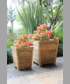 Castello Planter Set