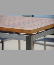 Sonoma Table without Granite