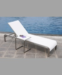 Milano Lounger 2016 Set With Sling