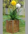 Sonoma Planter 24x24cm