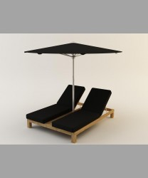 Vicenza Daybed