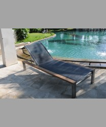 Sonoma Lounger 2015 With Sling