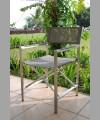 Sonoma Director Arm Chair